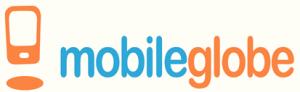 mobile globe