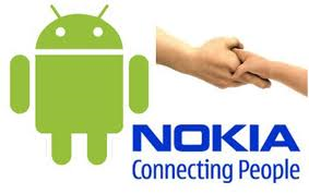 nokia androide